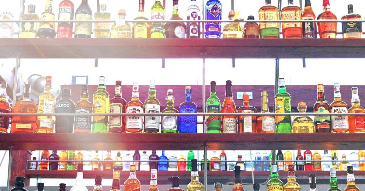 jenis-jenis minuman beralkohol untuk pemula