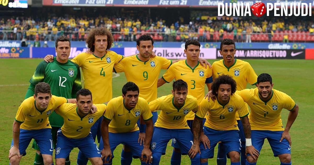 Prediksi Brasil vs Venezuela 14 November 2020