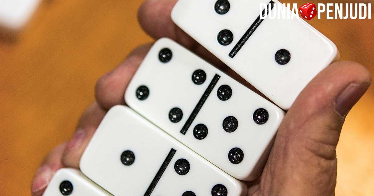 Tips dan trik judi domino online untuk pemula