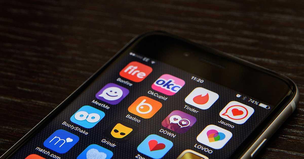 5 Aplikasi Kencan online dewasa indonesia