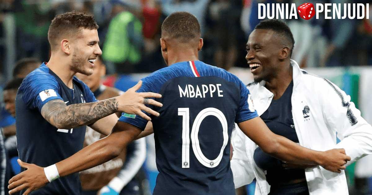 Prediksi Prancis vs Swedia 18 November 2020