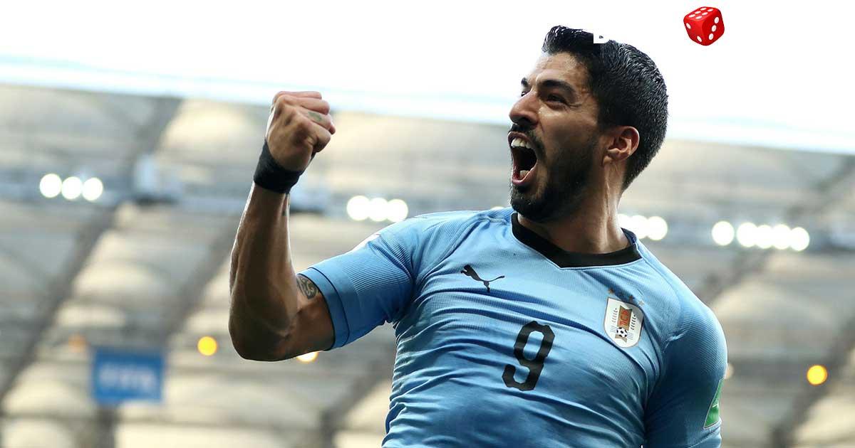 Prediksi Uruguay vs Brasil 18 November 2020