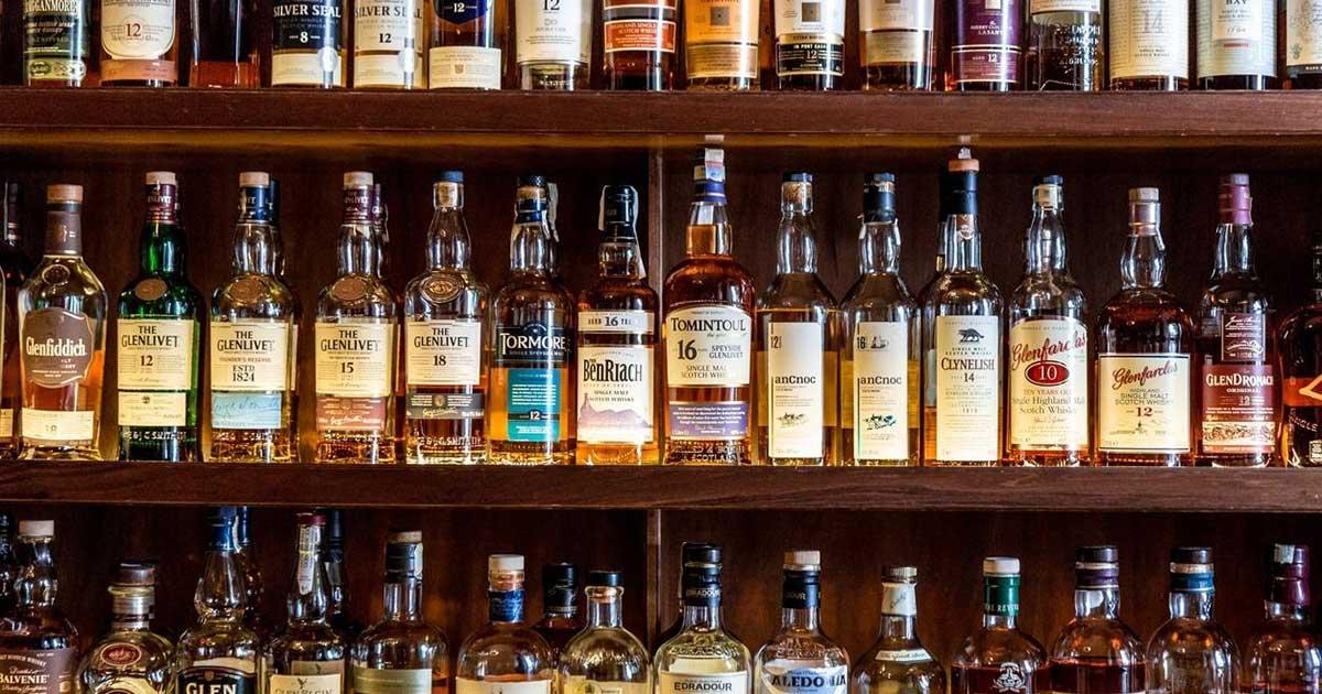 RUU Minuman Beralkohol dan Nasib Dunia Malam