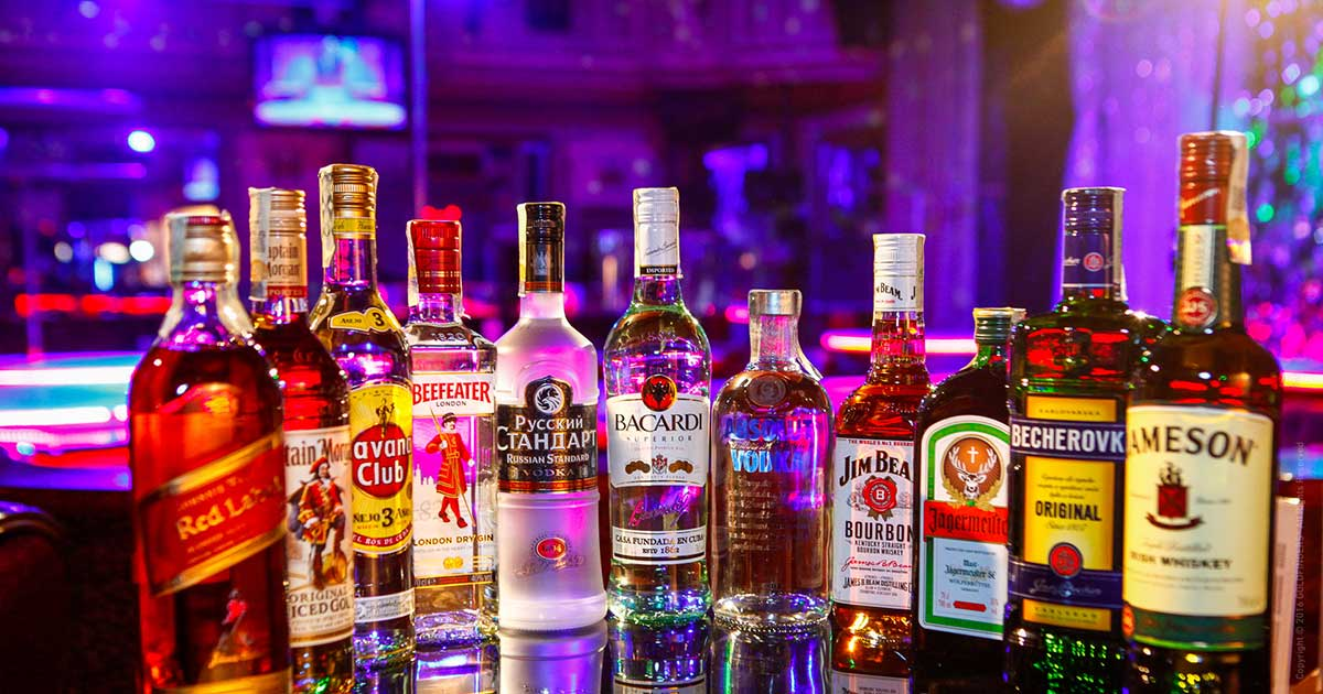 Pengusaha Hiburan Malam Tolak Larangan Minuman Beralkohol