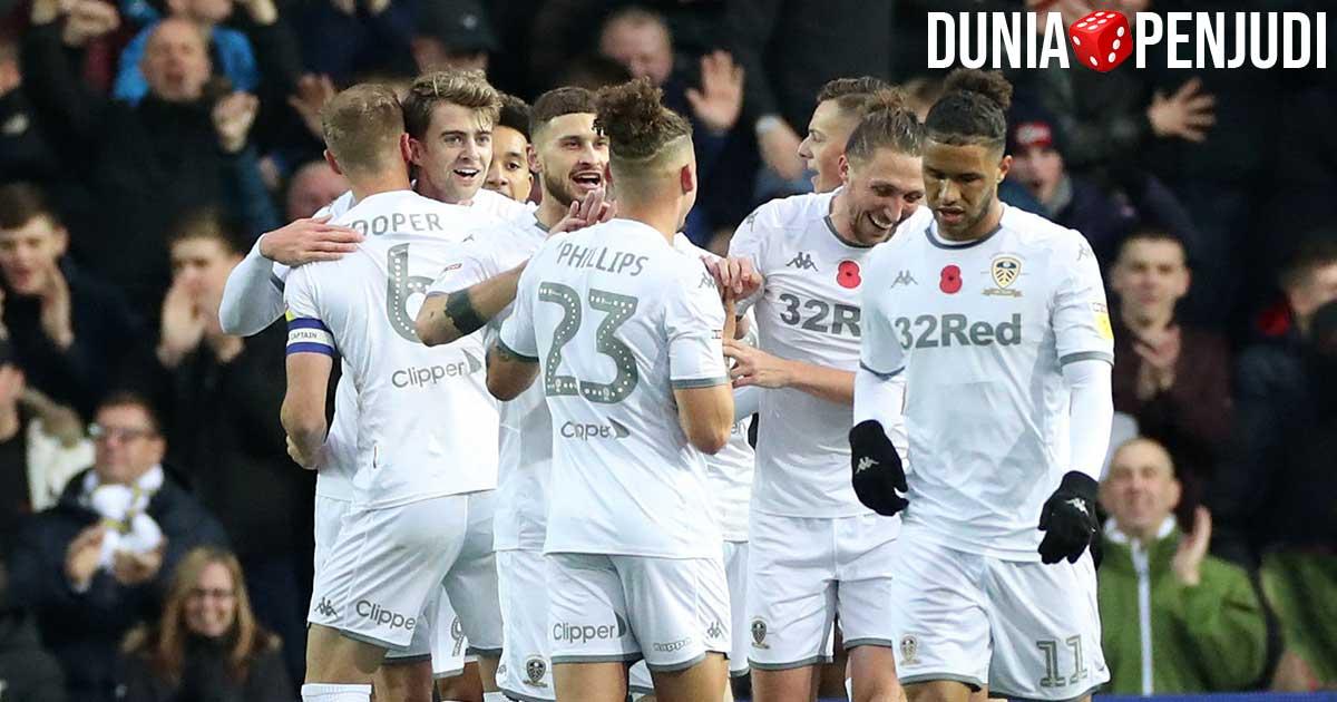Prediksi Leeds United vs Arsenal 22 November 2020