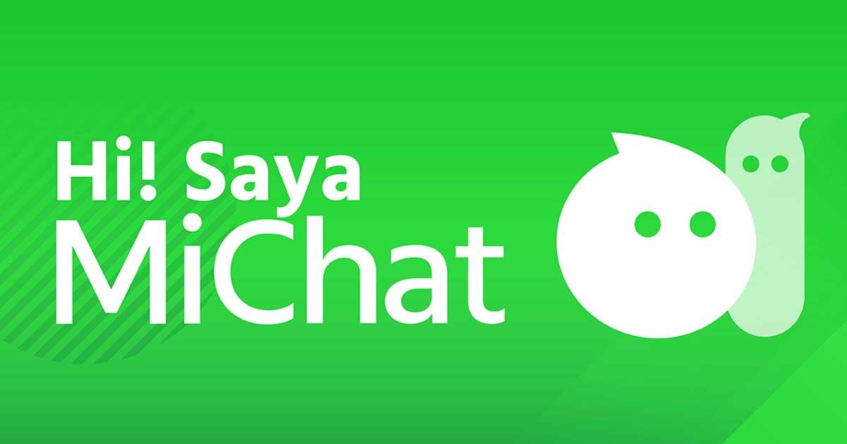 Mencari Cewek Open BO di Aplikasi Chatting MiChat