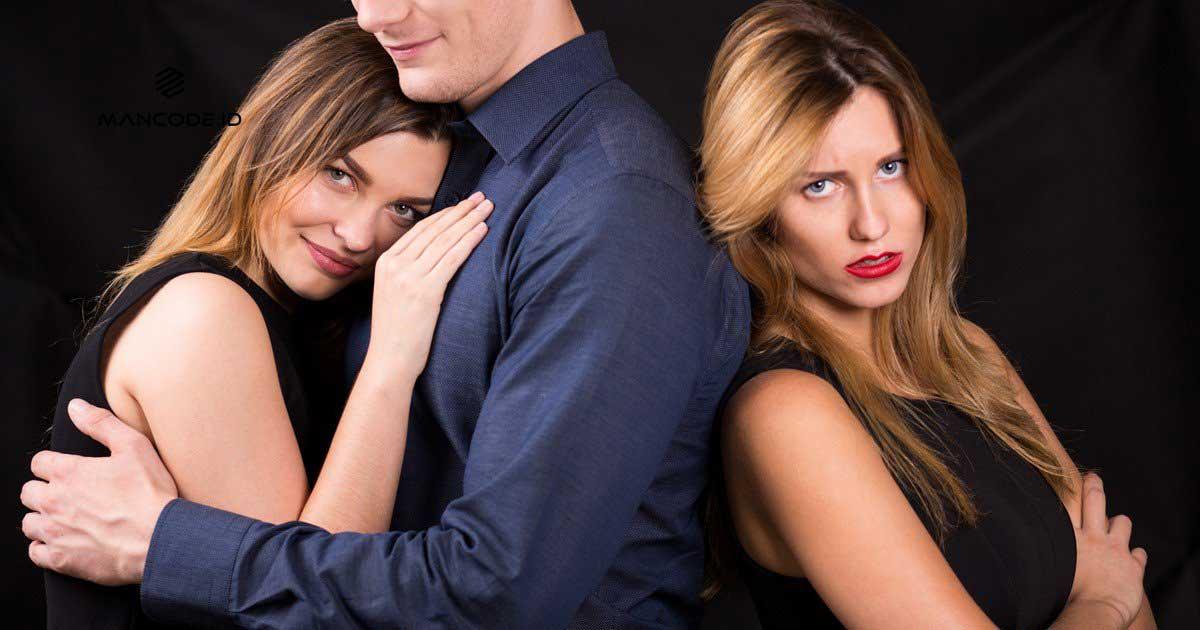 Mengapa Terjadi Perselingkuhan dalam Hubungan?