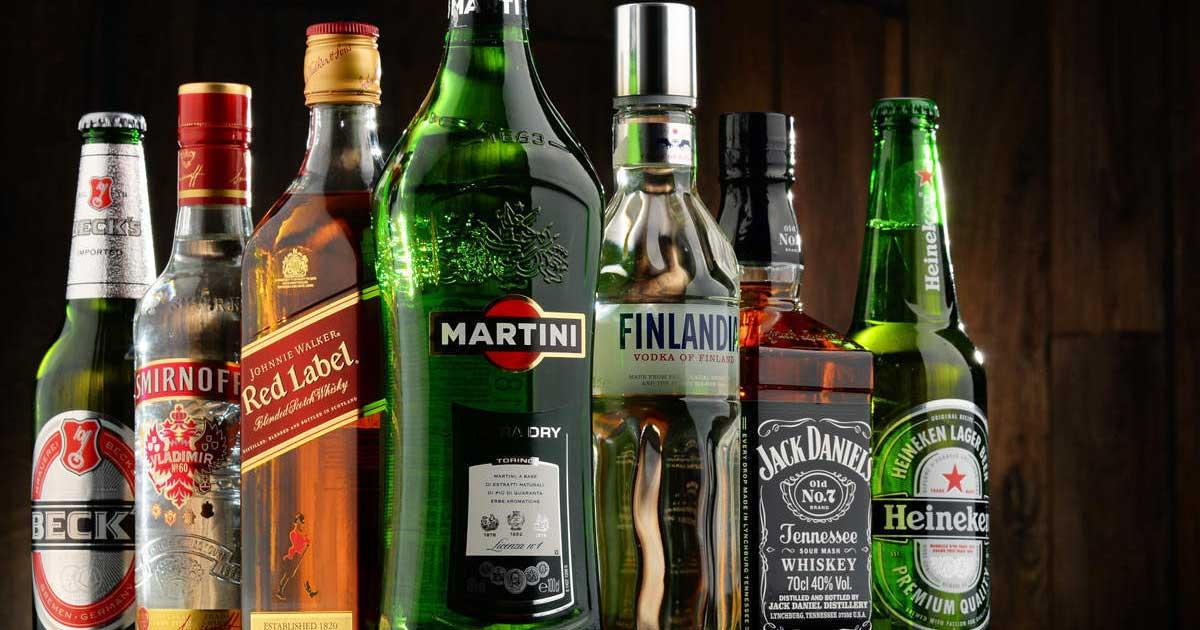 Mengatasi Kecanduan Alkohol dan Gejalanya