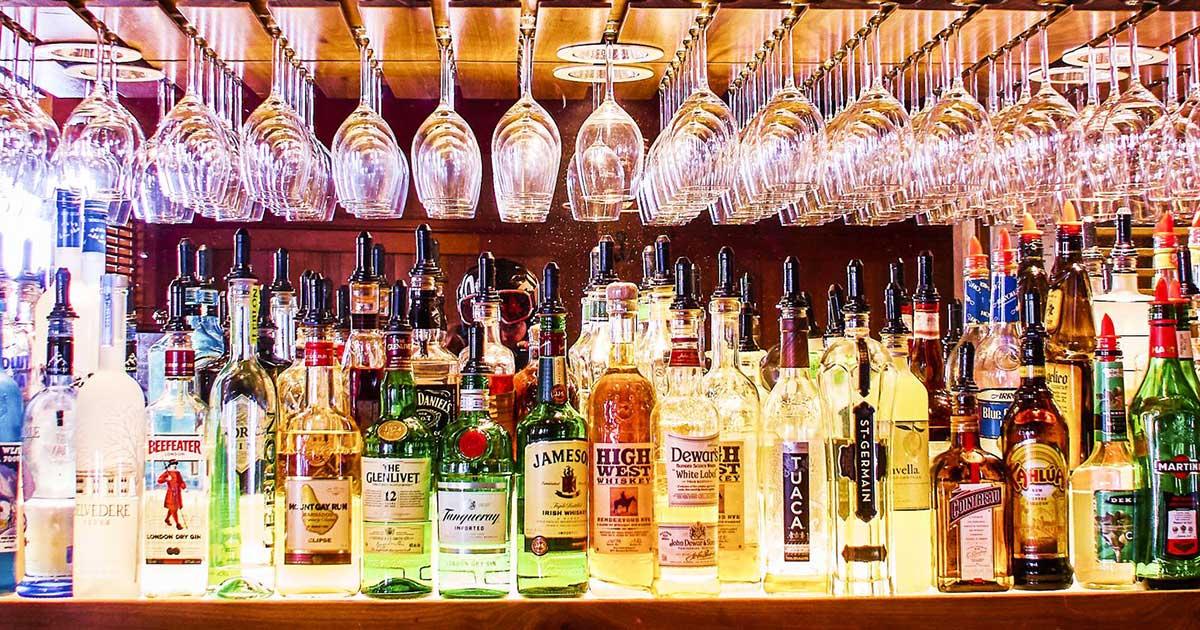 4 Tipe Peminum Alkohol di Masa Kini