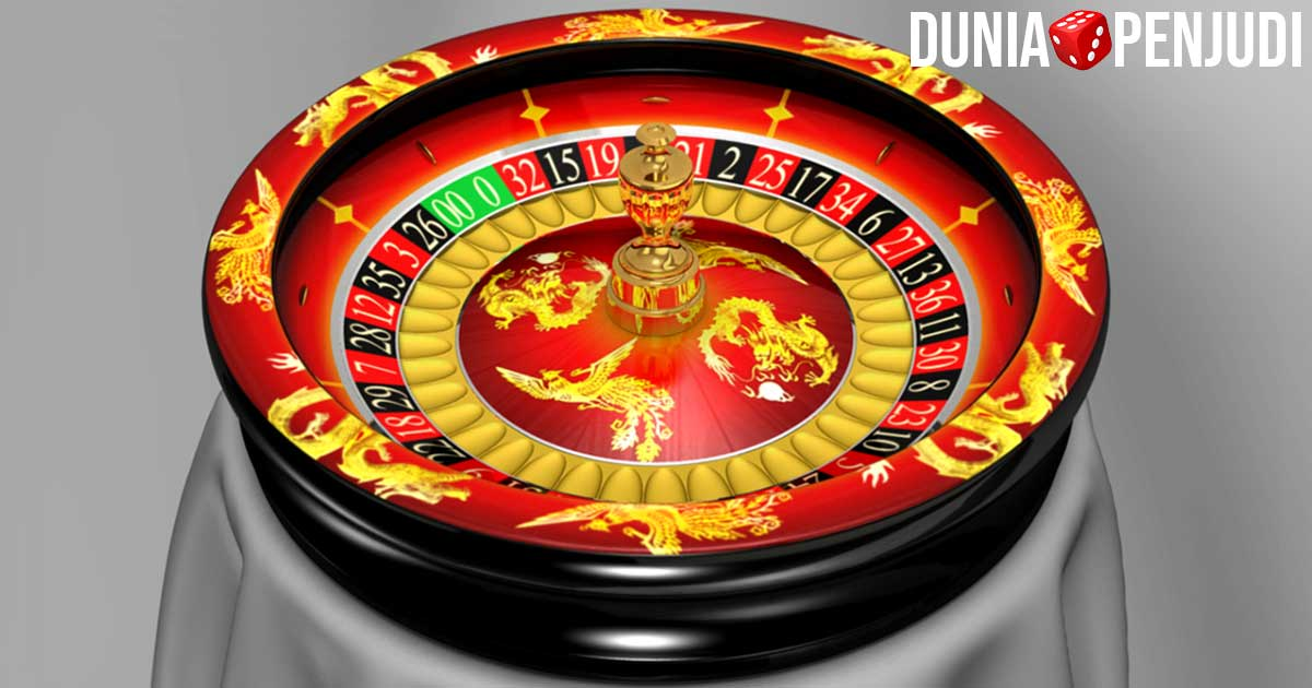 Chineese Roulette