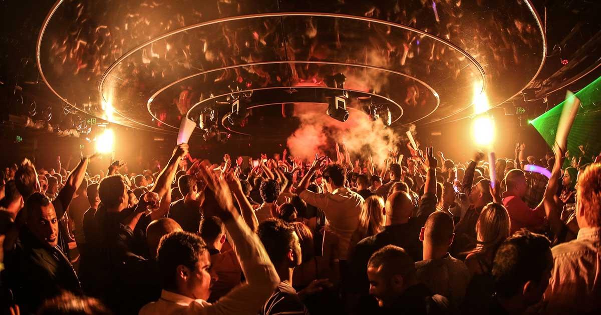 Perbedaan Bar, Lounge, Pub, Diskotek dan Club