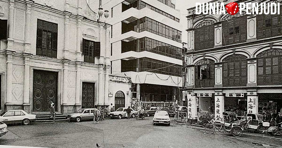 Kota Macau