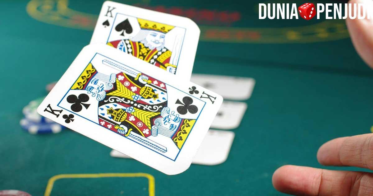 Masalah dalam Judi Poker Online