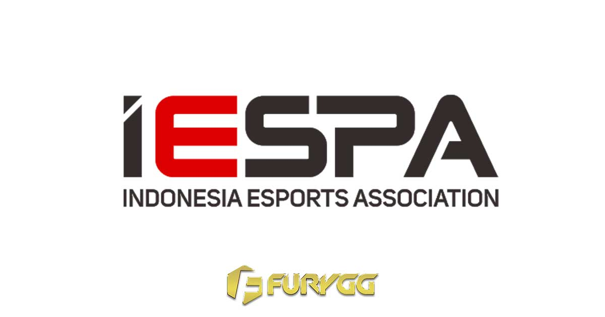Yuk, Mengenal Asosiasi Esports Indonesia (IeSPA)
