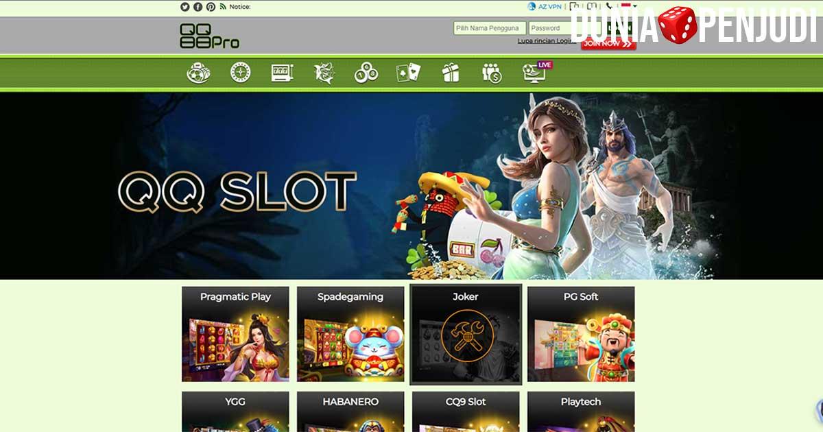 Menemukan Situs Judi Slot Online yang Terbaik