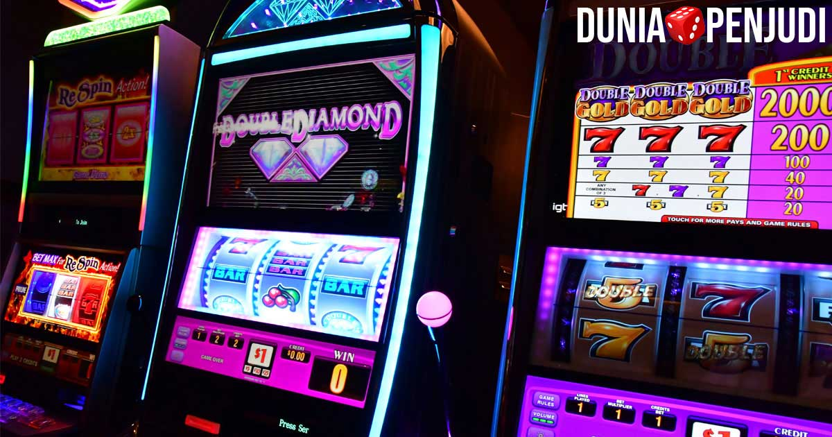 Cara Memainkan Slot Online
