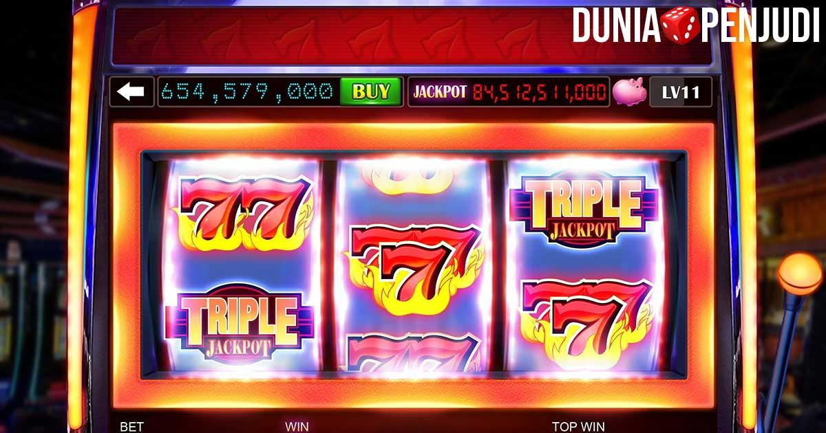 Cara Memenangkan Slot Online Dengan Mudah