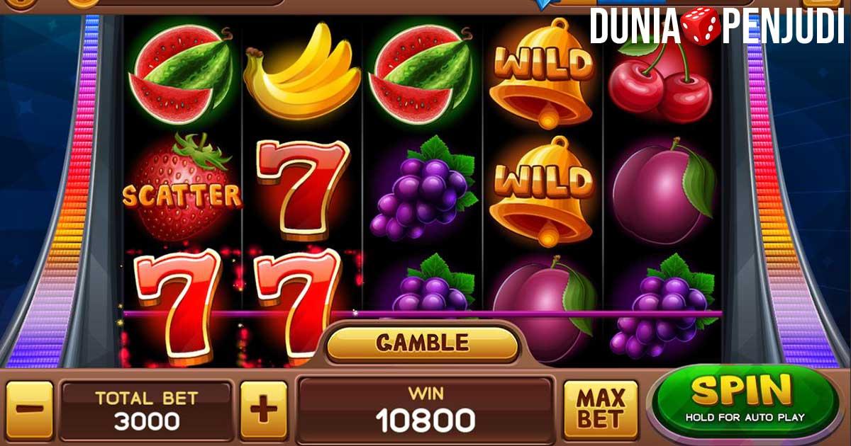 Tips Terbaik Untuk Meningkatkan Permainan Slot Online