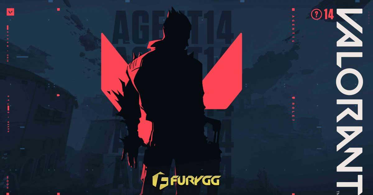 Bocoran Agent Ke-14 Valorant Oleh Riot Games