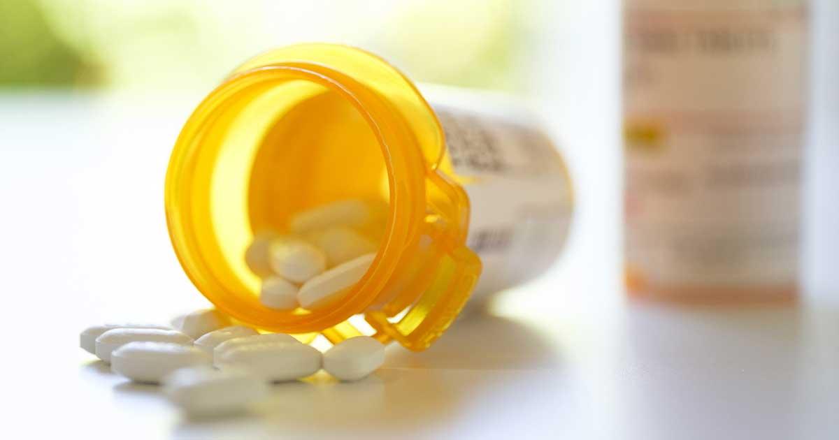 Penyalahgunaan obat-obatan dan alkohol