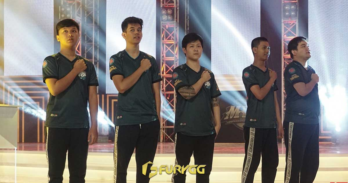 3 Tim Esport Indonesia di Kanca International