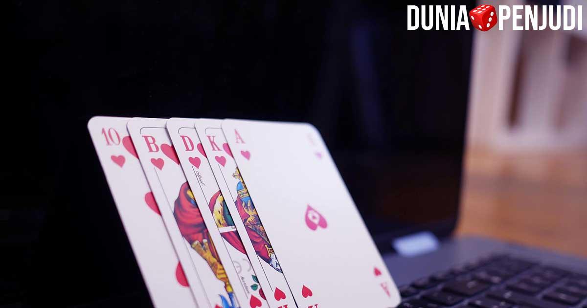 Nilai Kartu Permainan Baccarat