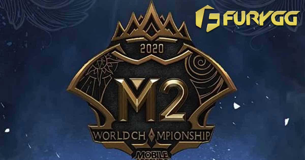 MLBB World Championship 2021