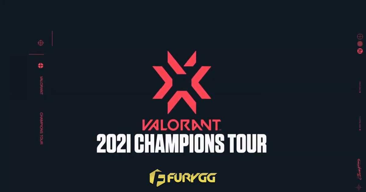 Valorant Championship Tour 2021