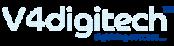 v4digitech logo