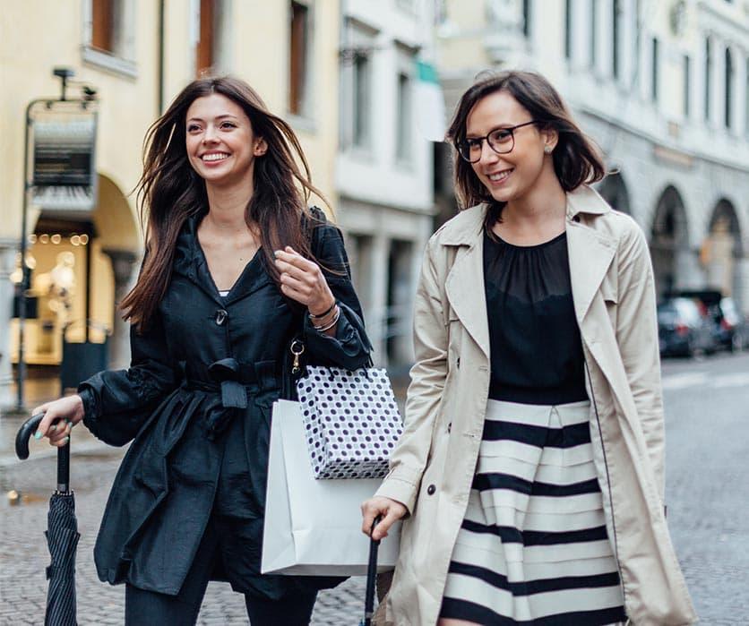 Careers retail real estate peers srs