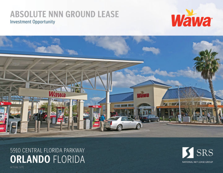Retail Real Estate Property Search Srs