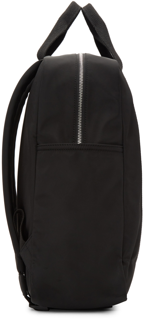 A.p.c. Backpacks Black Protection Backpack