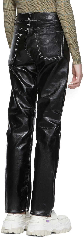Eytys Jeans Black Cypress Tar Jeans