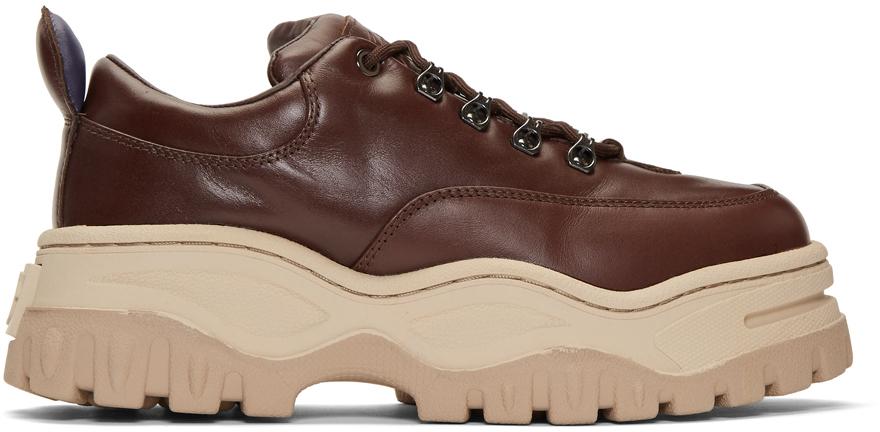 Eytys Sneakers Brown Angel Sneakers