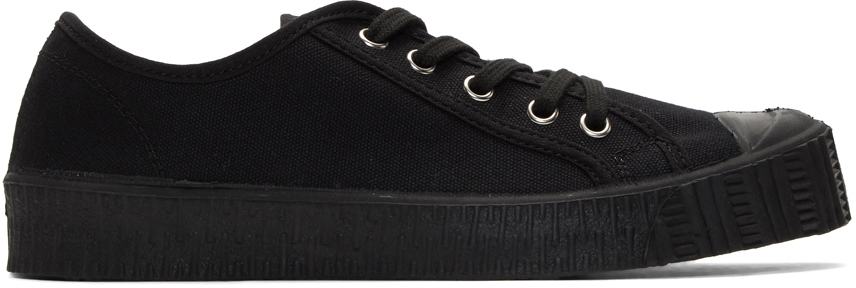 Spalwart Sneakers Black Special Low BS Sneakers