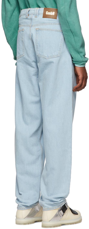 Gmbh Jeans Blue Organic Cyrus Jeans