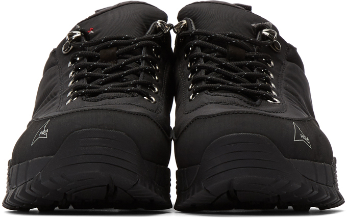 Roa Sneakers Black Neal Sneakers