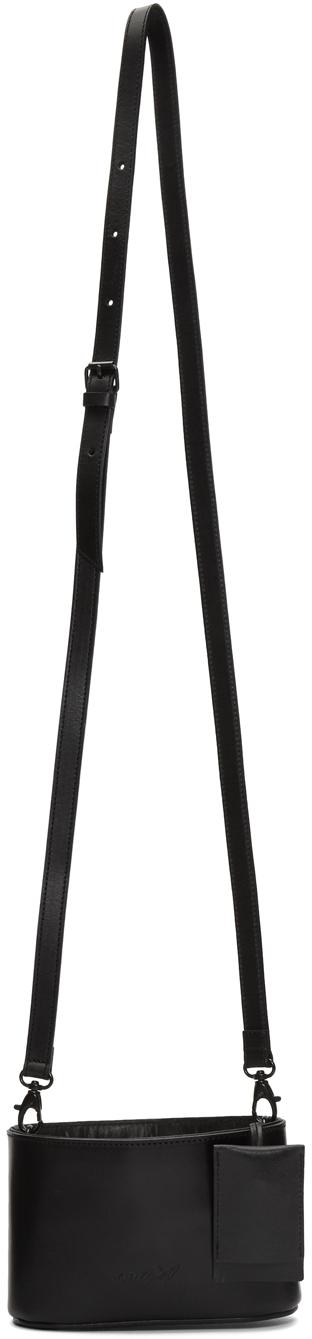Marsèll Shoulder Black Mandorlina Pouch Bag