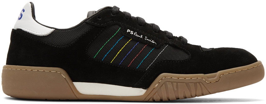 Ps By Paul Smith Sneakers Black Jack Sneakers