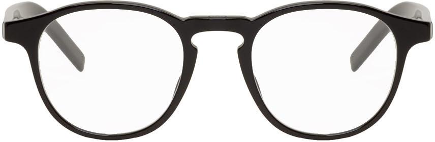 Dior Tie Black BlackTie250 Glasses