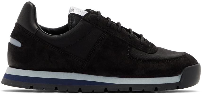 Spalwart Sneakers Black Blizzard Low Sneakers