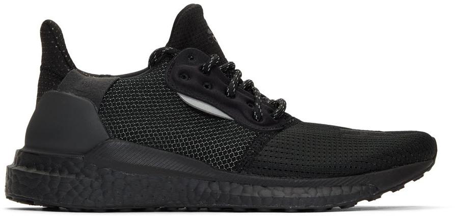 Adidas Originals X Pharrell Williams Sneakers Black Solar Hu PRD Sneakers