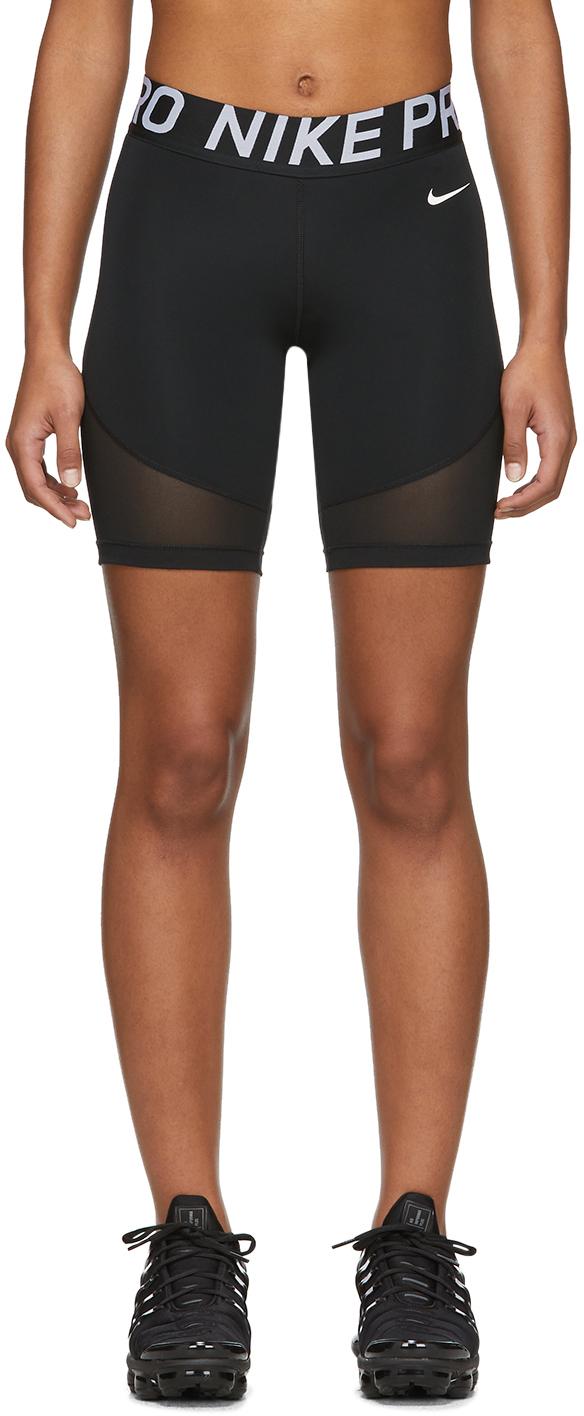 Nike Shorts Black Nike Pro Training Shorts