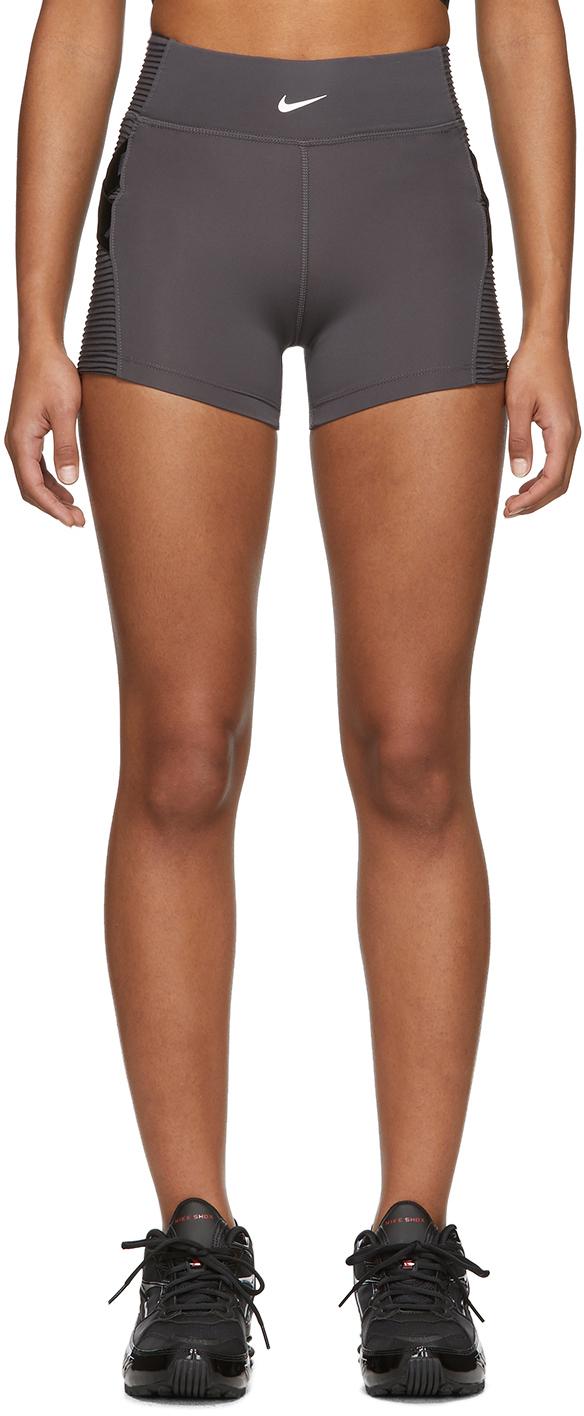 Nike Shorts Grey Capsule Training Shorts