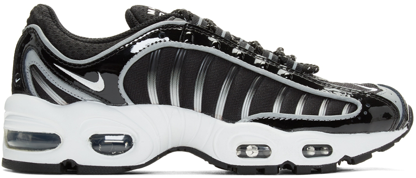 Nike Sneakers Black & White Air Max Tailwind IV NRG Sneakers
