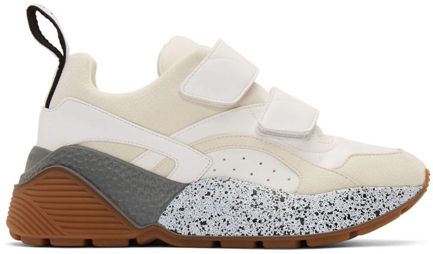 Stella Mccartney Sneakers White Eclypse Sneakers