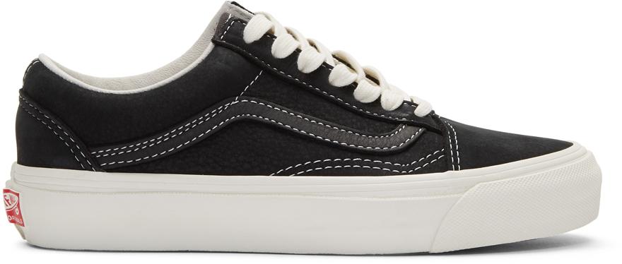 Vans Sneakers Black OG Old Skool LX Sneakers