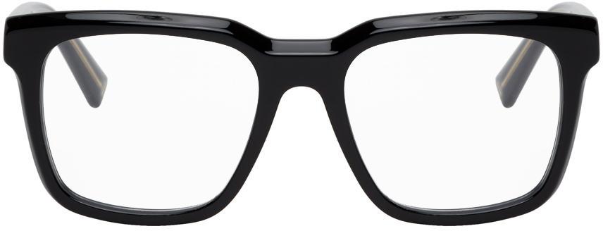 Givenchy Black GV 0123 Glasses