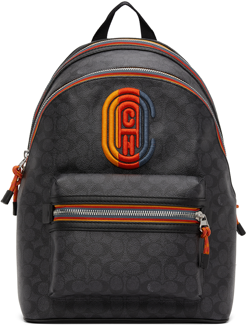 Coach 1941 Multicolor Academy Backpack