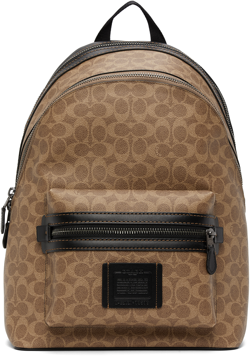 Coach 1941 Brown Academy Backpack